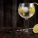 Kies voor gin zonder alcohol