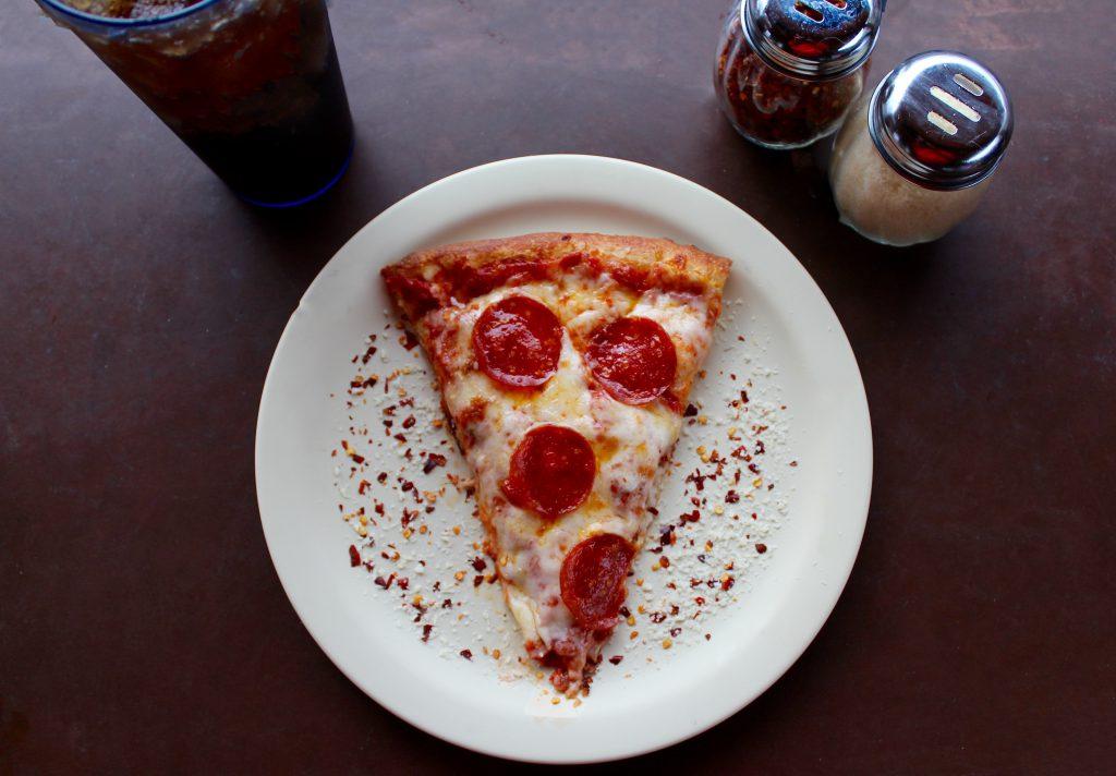pizzasaus maken