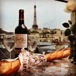 Waarom Franse wijn zo populair is